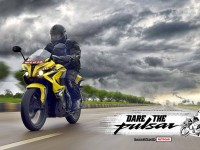 Dare The Pulsar RS 200 – Contest