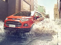 "Ford India To Conduct ""EcoSport 200,000 Fest"" This Weekend"