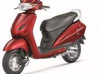Honda Activa Achieves One Crore Sales Unit Landmark In India