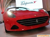 Ferrari California T Launched In India At Rs. 3.40 Crores (Ex-Showroom, Mumbai) | Ferrari Re-Enters India