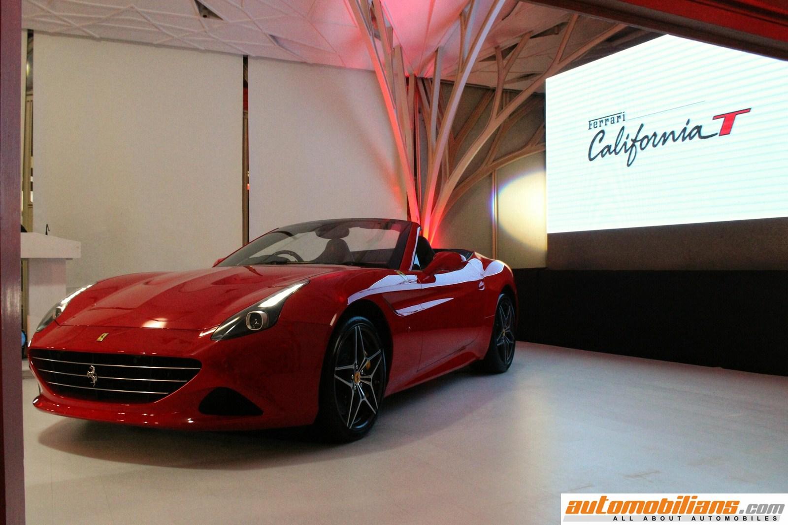 Ferrari California T - Automobilians (4)