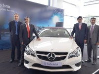 Mercedes-Benz Inaugurates The Latest Luxury Car Destination In Raipur