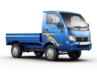 Tata ACE Mega Launched In India At Rs. 4.31 Lakhs (Ex-Showroom, Thane)