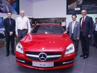 Mercedes-Benz Inaugurates Its State-Of-Art Dealership In Mangalore | Strengthens Its  Market Presence In South
