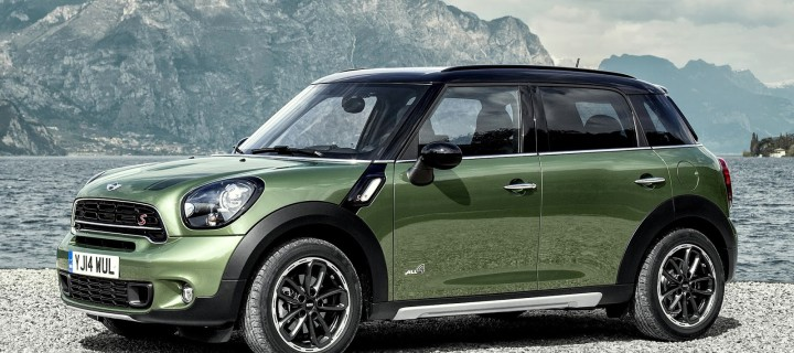 2015 MINI Cooper D Countryman Launched In India At Rs. 36.5 Lakhs (Ex-Showroom)