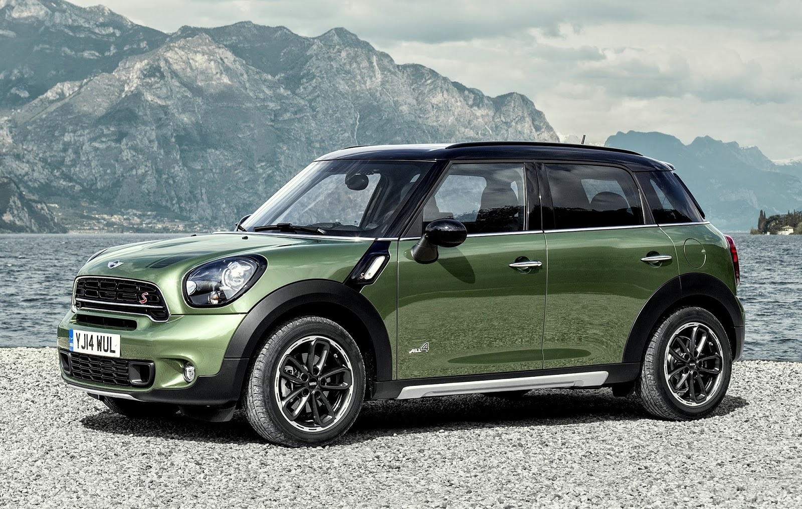 2015 mini cooper d countryman launched in india at rs 36 5 lakhs ex showroom automobilians. Black Bedroom Furniture Sets. Home Design Ideas