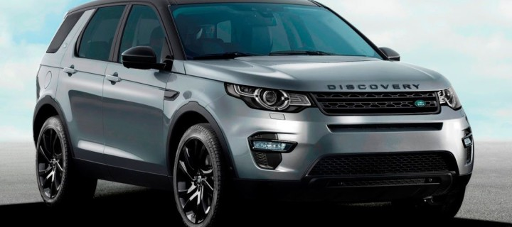 Land Rover Discovery Sport To Launch In India On 2nd September 2015   Bookings Open