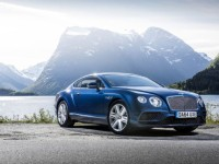 An 8-Year Old Emirati Boy Wins A Bentley Continental GT V8 Coupe In A Monthly Raffle