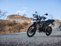 Triumph Tiger 800 XCA Launched In India At Rs. 13.75 Lakhs (Ex-Showroom, Delhi)
