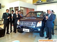 ISUZU Expands Its Network In India by Inaugurating Its 27th Dealership In Pune, India