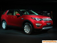 Land Rover Discovery Sport Launched In India At Rs. 46.10 Lakhs (Ex-Showroom, Pre-Octroi In Mumbai)