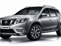Nissan Ranks Third In J.D. Power Asia Pacific India SSI Study 2015
