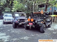 Annual Offroad carnival to be held in pune on 12th & 13th september