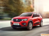 Renault KWID Launched In India At Rs. 2.57 Lakhs (Ex-Showroom, Delhi)