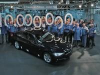 BMW Rolls Out 10 Millionth BMW 3-Series In Munich