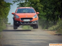 2015 Fiat Avventura – Test Drive Review