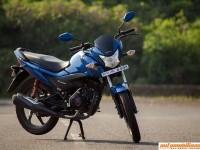 2015 Honda LIVO – Test Ride Review