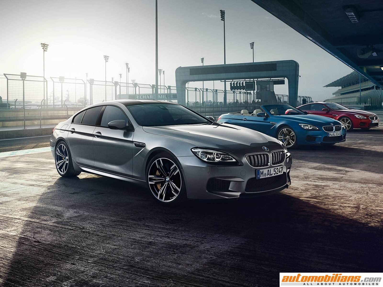 Bmw Dealerships Studio City >> BMW M6 Gran Coupé Launched In India At Rs. 1.71 Crores (Ex-Showroom, India) | BMW M Studio ...