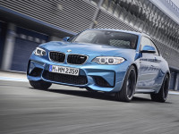2016 BMW M2 Reaveled – Looks Killer