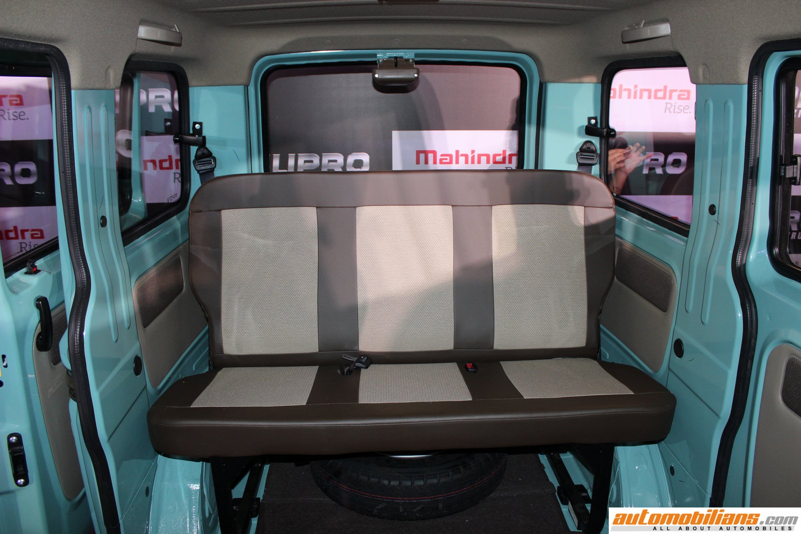 Mahindra Supro Van Amp Supro Maxitruck Launched In India At