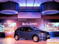 Maruti Suzuki Baleno Launched In India At Rs. 5.08 Lakhs (Ex-Showroom, Pune)