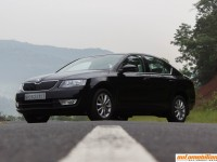 2013 Škoda Octavia Ambition 1.4 TSI – Test Drive Review