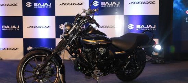 2015 Bajaj Avenger 220 Cruise, 220 Street and Avenger 150  Street launched In India At Rs. 84,000 (220cc) And Rs. 75,000 (150cc) [Ex-Showroom, Delhi]
