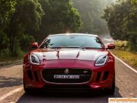 2015 Jaguar F-TYPE R Coupé – Test Drive Review | A Symphony Itself