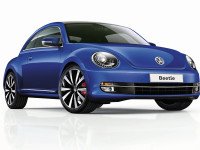 Volkswagen India Opens Pre-Launch Bookings For Beetle | The Icon Is Back