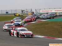 An Interview With Aditya Patel|Winner Of The Final Race Of 2015 Audi R8 LMS Cup