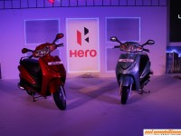 Hero MotoCorp Duet Launched In India At Rs. 49,200/- (Ex,Showroom, Pune)