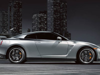 Nissan To Showcase The Nissan GT-R At 2016 Auto Expo