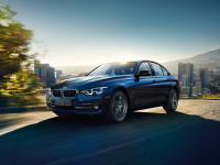 2016 BMW 3 Series Facelift Launched In India At Rs. 35.90 Lakhs (Ex-Showroom, All India)
