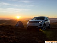 Land Rover Discovery Sport – Test Drive Review