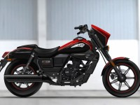 UM Motorcycles To Unveil Its Renegade Cruiser Range At Auto Expo 2016