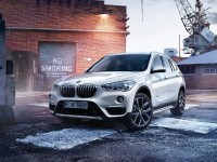 2016 BMW X1 Launched In India At Rs. 29.90 Lakhs (Ex-Showroom, Delhi)