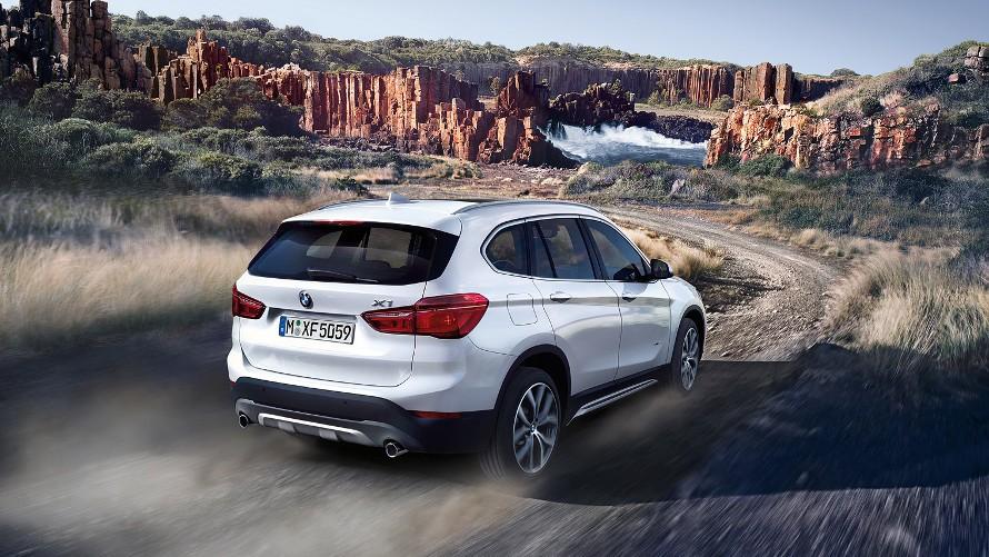 2016-BMW-X1-India-Launch-Automobilians (4)