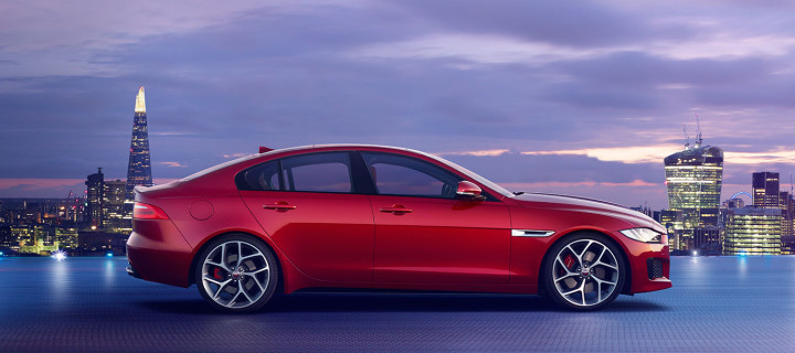 2016 Jaguar XE Launched In India At Rs. 39.90 Lakhs (Ex-Showroom, Delhi)