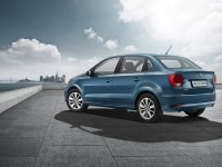 Volkswagen Ameo Unveiled In India, To Be Launched In Second Half Of 2016