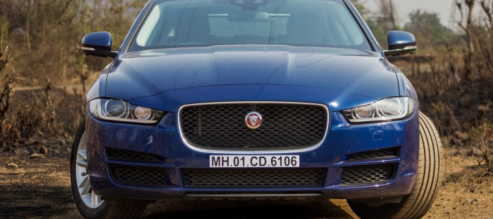 2016 Jaguar XE 25t Portfolio – Test Drive Review