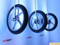 Apollo Tyres Enters Into 2 Wheeler Tyre Segment