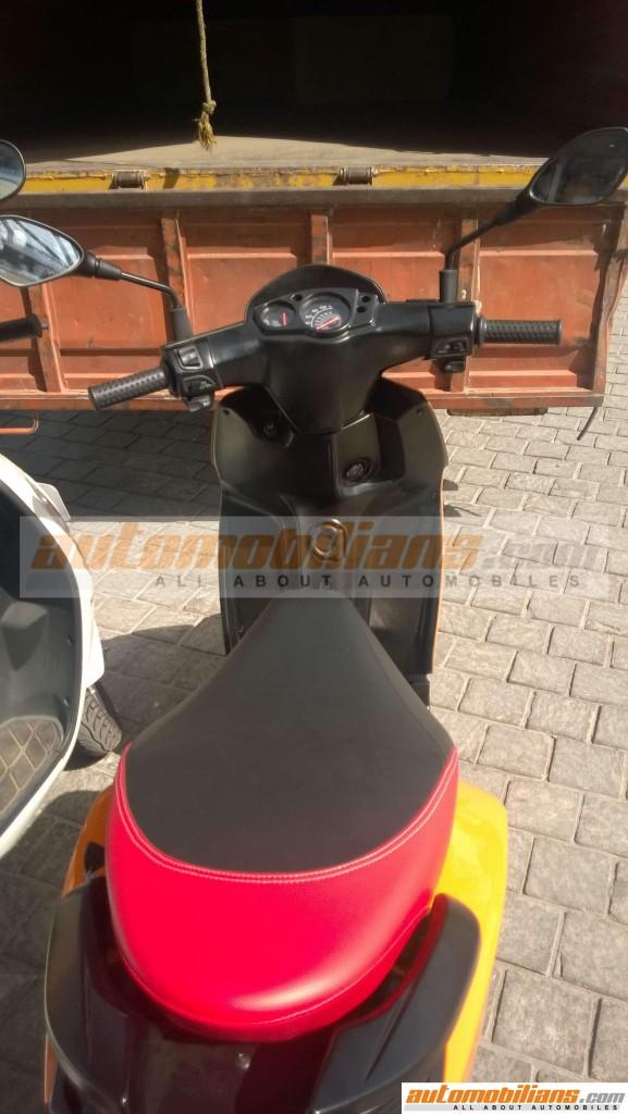Aprilia-SR150-Spied-Automobilians (8)