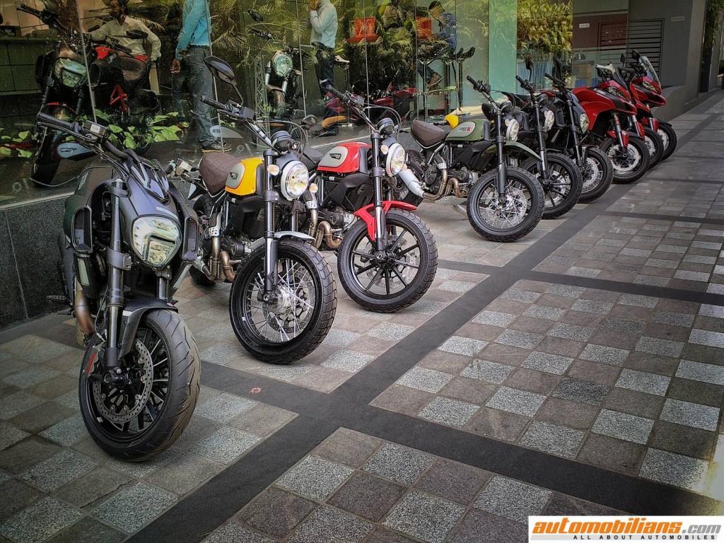 Ducati-Pune-Dealership-Automobilians (1)