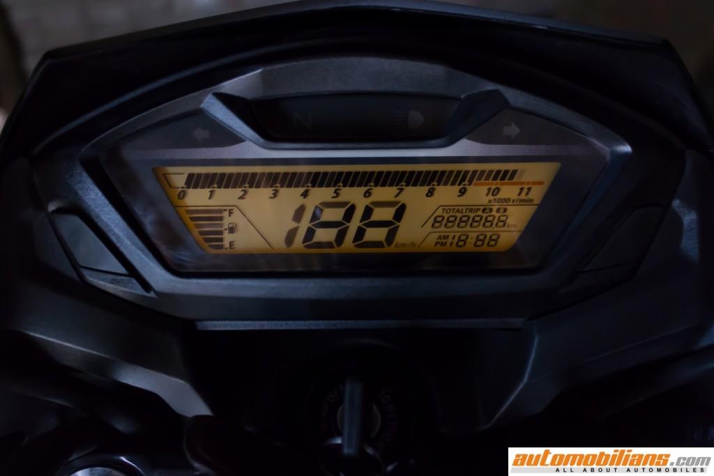 Honda-CB-Hornet-160R-Test-Ride-Review-Automobilians (12)