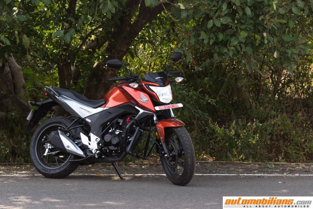 Honda-CB-Hornet-160R-Test-Ride-Review-Automobilians (3)