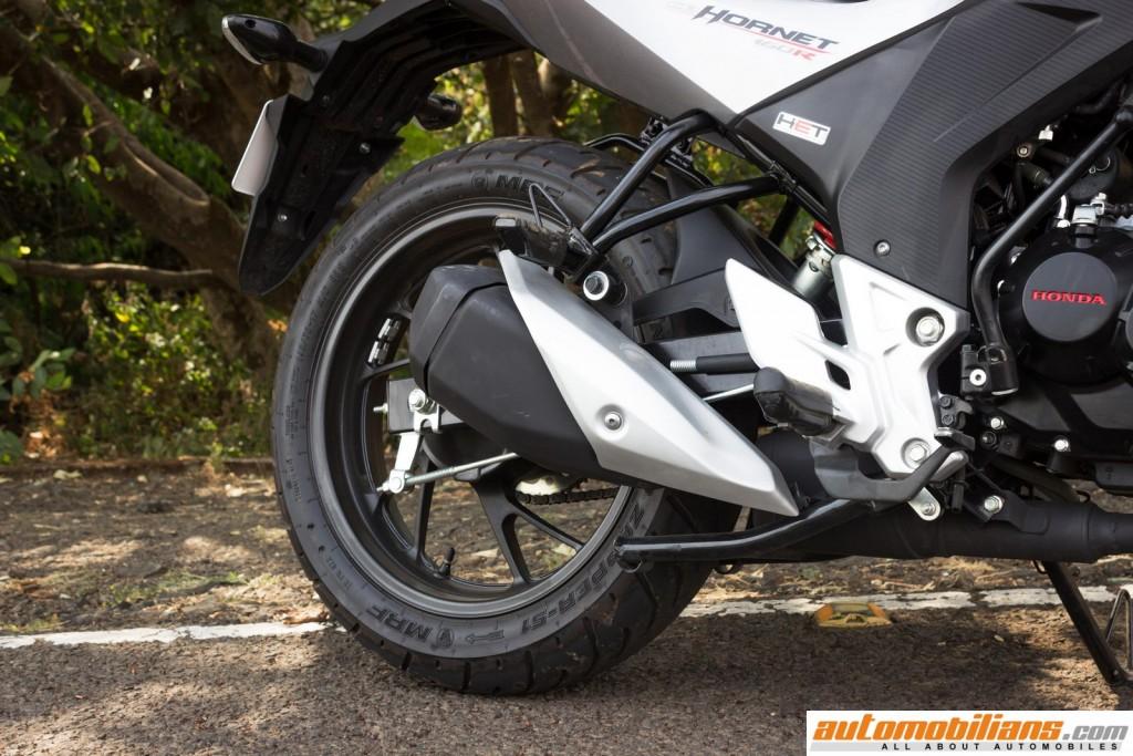 Honda-CB-Hornet-160R-Test-Ride-Review-Automobilians (4)