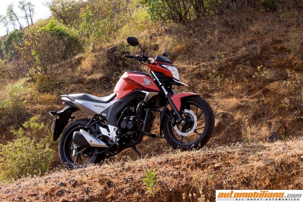 Honda-CB-Hornet-160R-Test-Ride-Review-Automobilians (5)