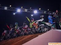 Nitro Circus Happens In India At The Apollo Bike Tyres' Launch Event