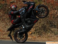 Yamaha YZF-R3 – Test Ride Review