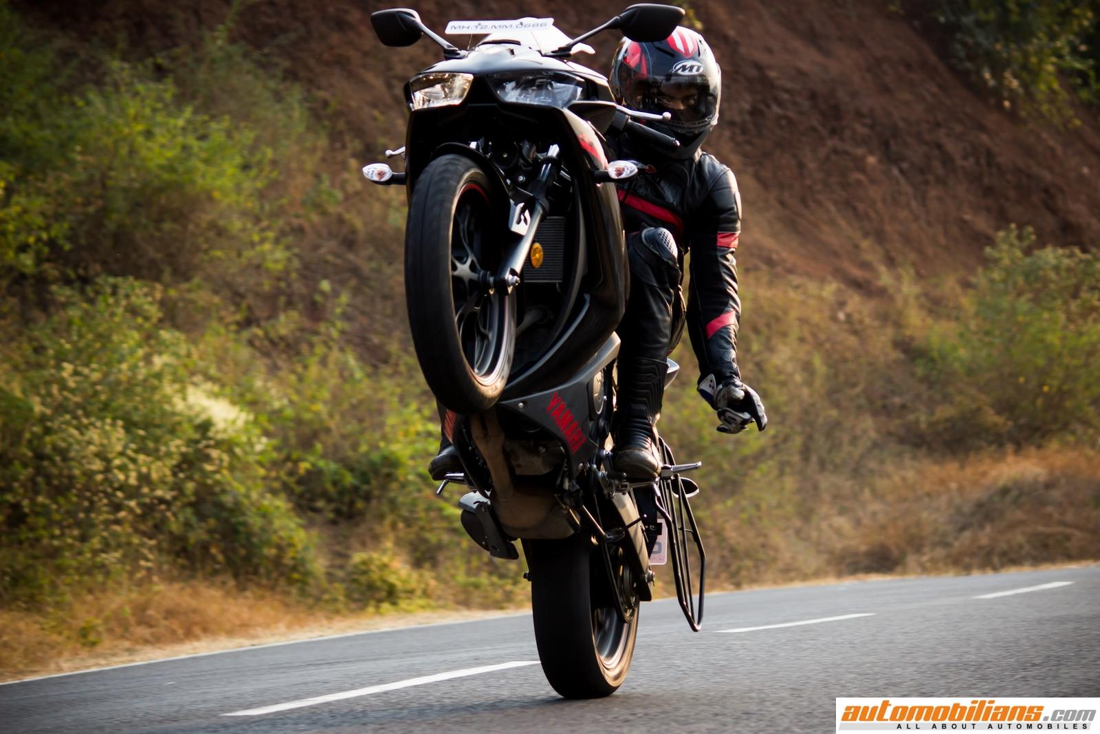 yamaha motorcycle 0 60 times quarter mile times yamaha